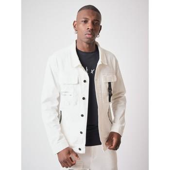 textil Hombre Chaquetas Project X Paris  Blanco