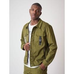 textil Hombre Chaquetas Project X Paris  Verde