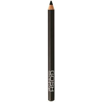 Belleza Mujer Lápiz de ojos Gosh Kohl Eyeliner black 1,1 Gr