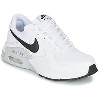 Zapatos Mujer Zapatillas bajas Nike AIR MAX EXCEE Blanco / Negro