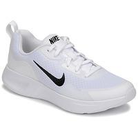 Zapatos Mujer Zapatillas bajas Nike WEARALLDAY Blanco / Negro
