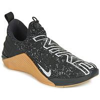 Zapatos Hombre Fitness / Training Nike REACT METCON Negro