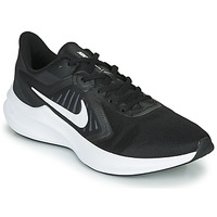 Zapatos Hombre Running / trail Nike DOWNSHIFTER 10 Negro / Blanco