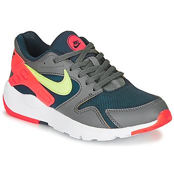 Zapatos Niño Zapatillas bajas Nike LD VICTORY GS Azul / Amarillo / Rojo