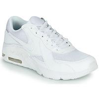Zapatos Niños Zapatillas bajas Nike AIR MAX EXCEE GS Blanco