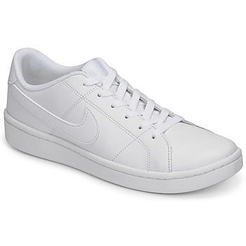 Zapatos Mujer Zapatillas bajas Nike Court Royale 2 Blanco