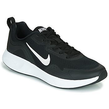 Zapatos Hombre Fitness / Training Nike WEARALLDAY Negro / Blanco