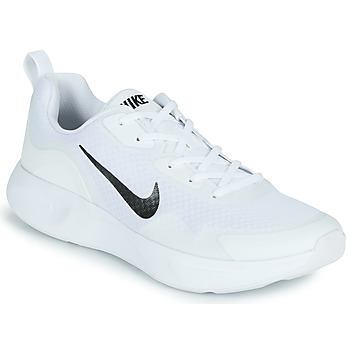 Zapatos Hombre Fitness / Training Nike WEARALLDAY Blanco / Negro