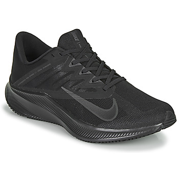 Zapatos Hombre Running / trail Nike QUEST 3 Negro