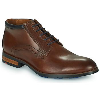 Zapatos Hombre Botas de caña baja Lloyd JARON Marrón