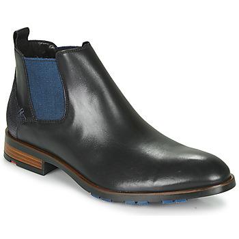 Zapatos Hombre Botas de caña baja Lloyd JASER Negro