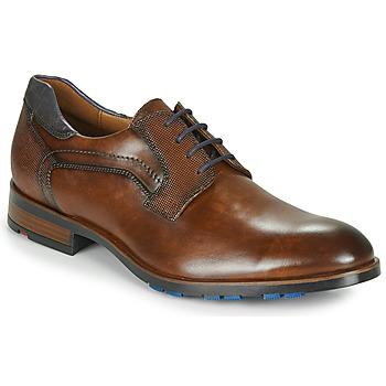 Zapatos Hombre Derbie Lloyd JAKE Marrón