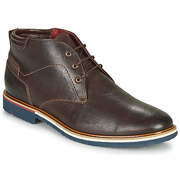 Zapatos Hombre Botas de caña baja Lloyd FABIO Marrón