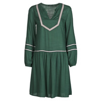 textil Mujer Vestidos cortos One Step FR30231 Verde