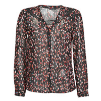 textil Mujer Tops / Blusas One Step FR12041 Negro