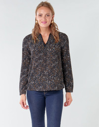 textil Mujer Tops / Blusas One Step FR11161 Negro