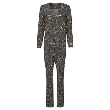 textil Mujer Monos / Petos One Step FR32021_02 Negro