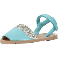 Zapatos Niña Sandalias Ria 20090 27055 Azul