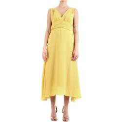textil Mujer vestidos largos Fly Girl 9845-01 cal