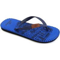 Zapatos Hombre Chanclas Brasileras Chancla ®, Denim Blue Royal