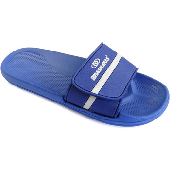 Zapatos Chanclas Brasileras Astro Basic Blue Royal