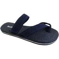 Zapatos Mujer Chanclas Brasileras Vibra Blue Navy