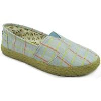 Zapatos Alpargatas Espargatas Cool Multi Multi Blue