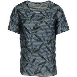 textil Mujer Camisetas manga corta Paul Smith Womens top Negro