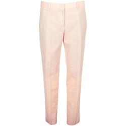 textil Mujer Pantalones con 5 bolsillos Paul Smith Pantalons Femme à Pinces Rosa