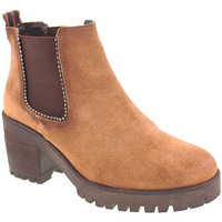 Zapatos Mujer Botines Oii L Ankle boots Lady Otros