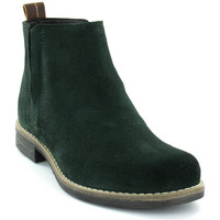 Zapatos Mujer Botines Walkwell U Ankle boots CASUAL Verde