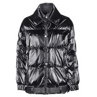 textil Mujer Plumas Emporio Armani 6H2B97 Negro