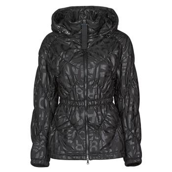 textil Mujer Plumas Emporio Armani 6H2B94 Negro