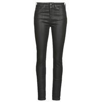 textil Mujer Pantalones con 5 bolsillos Emporio Armani 6H2J20 Negro