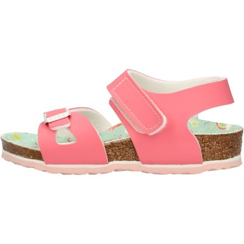 Zapatos Niña Sandalias Birkenstock - Colorado rosa 1016037 ROSA