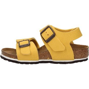 Zapatos Niño Sandalias Birkenstock - New york giallo 1015758 GIALLO