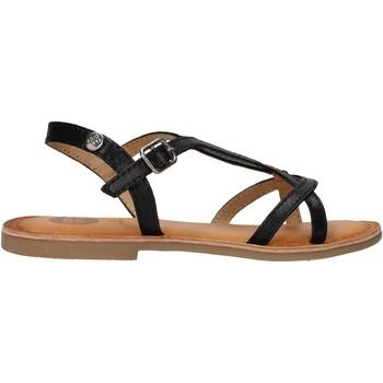 Zapatos Niño Sandalias Gioseppo - Sandalo nero BALLY NERO