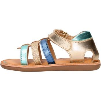 Zapatos Niños Zapatos para el agua Gioseppo - Sandalo oro OKALOOSA ORO