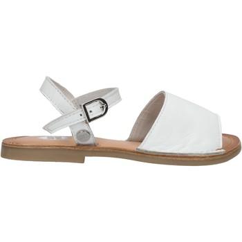 Zapatos Niña Sandalias Gioseppo - Sandalo bianco DONCEEL BIANCO