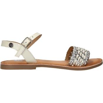 Zapatos Niña Sandalias Gioseppo - Sandalo bianco UPLAND BIANCO