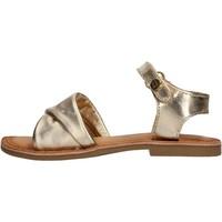 Zapatos Niña Sandalias Gioseppo - Sandalo oro MALABAR ORO