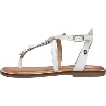 Zapatos Niña Sandalias Gioseppo - Sandalo bianco UCATA BIANCO