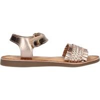 Zapatos Niña Sandalias Gioseppo - Sandalo bronzo MARANELLO BRONZO