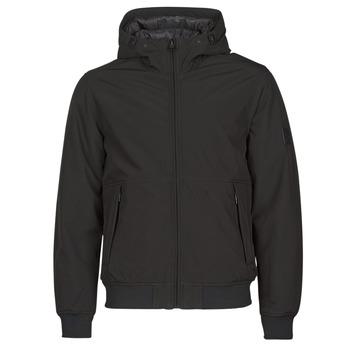 textil Hombre Plumas Esprit LL 3LSOFTSHEL Negro