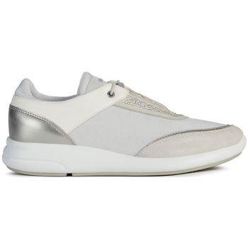 Zapatos Mujer Zapatillas bajas Geox ZAPATILLA  OPHIRA Gris