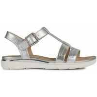 Zapatos Mujer Sandalias Geox SANDALIA  HIVER B