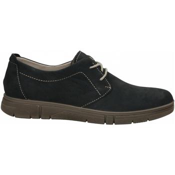 Zapatos Hombre Derbie Enval U NE 52307 blu