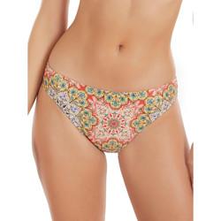 textil Mujer Bañador por piezas Selmark Bikini Traje de baño breve Mandala  Mare Caqui