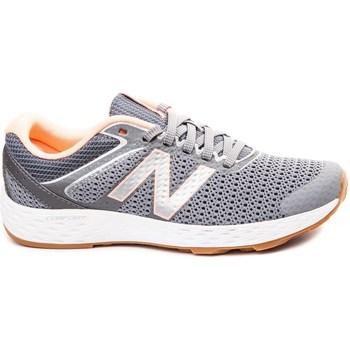 Zapatos Mujer Fitness / Training New Balance 520 Grises