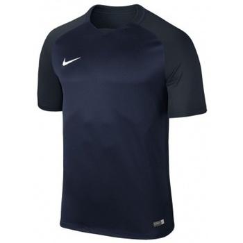 textil Hombre Camisetas manga corta Nike Trophy III multicolor